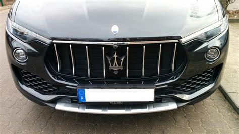 Motorrad Versicherung K Ndigungsfrist by Versicherung F 252 R Maserati Levante S Assekurati 174