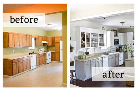 Avant Kitchen Units by Painting Your Kitchen Cabinets And Then Some Source