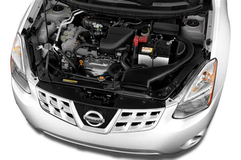 how does a cars engine work 2011 nissan frontier engine control 2013 nissan rogue reviews and rating motor trend