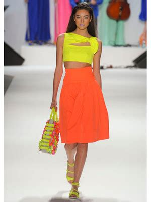 Yea Or Nay Nanette Lepore For Keds At Bloomingdalescom by Revival Iowa City It S Electric The Neon Edition Yea
