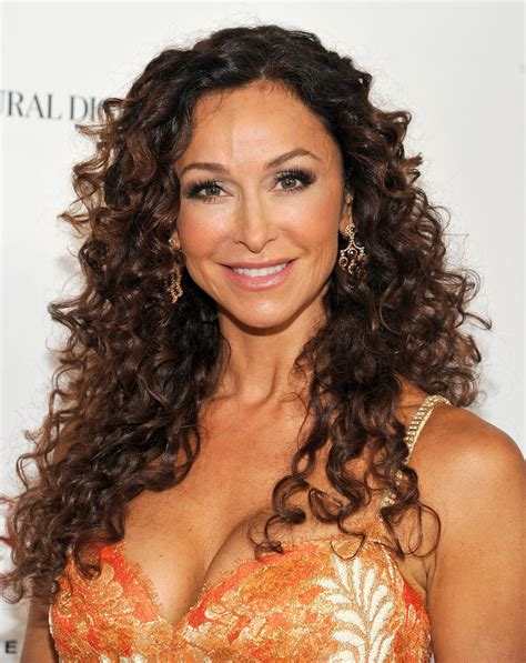 picture of mature italian woman with curly black hair sofia milos at britweek la christopher guy event hawtcelebs