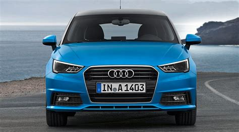 audi    sportback facelift  revealed  car