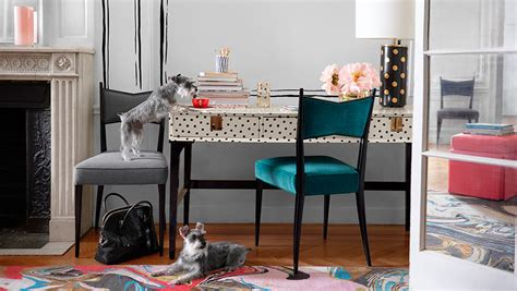 Kate Spade Furniture by Kate Spade Expands Furniture Line