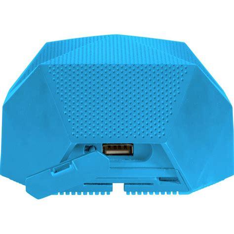 outdoor tech outdoor tech turtle shell 3 0 bluetooth speaker