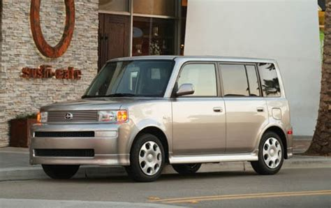 how to fix cars 2005 scion xb regenerative braking used 2004 scion xb pricing for sale edmunds
