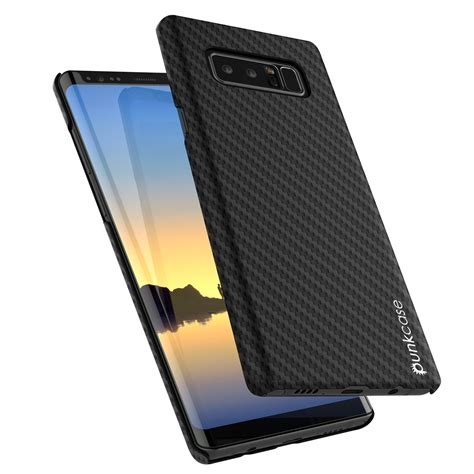 Samsung Note 8 Hdc Ultimate galaxy note 8 punkcase carbonshield heavy duty