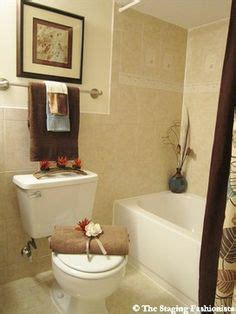 Staging Bathroom Ideas 1000 Images About Staging Ideas On Home Staging Staging And Small Bathrooms
