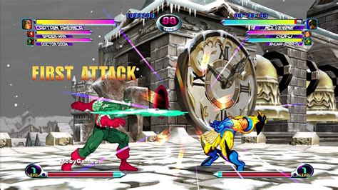 marvel vs capcom 2 anyone knows where i can get the mvc2 winter clock stage