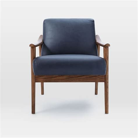 mid century leather dining chair west elm uk mid century leather show wood chair west elm uk mid