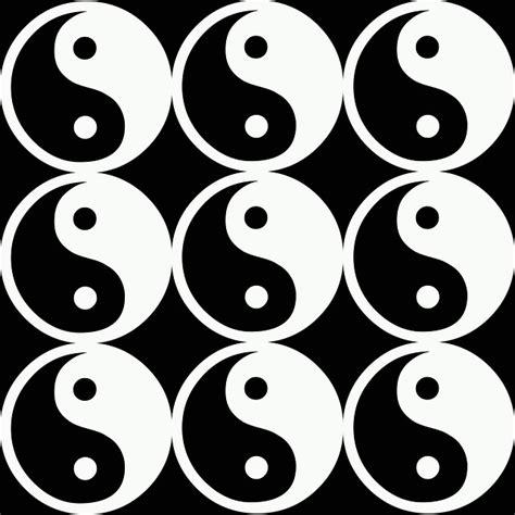 Blaster Hitam Putih gratis illustratie achtergronden zwart wit patronen