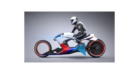 Bmw I Motorrad Beta R by Motorrad Beta R Le Concept De Moto Futuriste De Bmw I