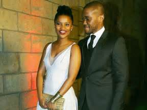 Zizo Beda gushes over supportive fiancé   All 4 Women