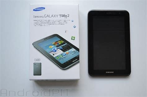 Tablet Samsung Galaxy Tab 2 7 0 Espresso Wifi P3110 samsung galaxy tab 2 7 0 review meet the mini tablet