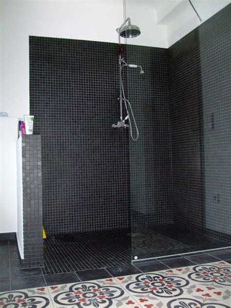 salle de bain a l italienne