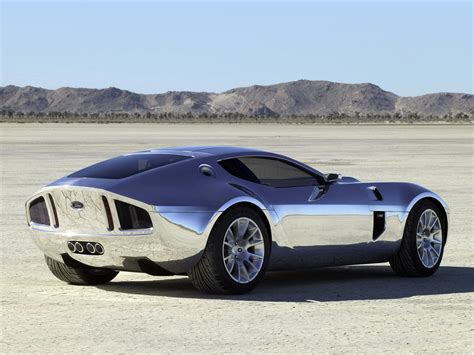 ford supercar concept 2005 ford shelby gr 1 concept supercar supercars r