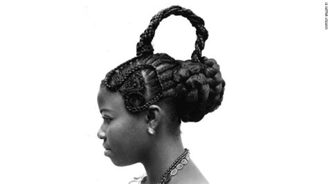 1970 kenyan hair styles how photo series reflect power and prejudice cnn