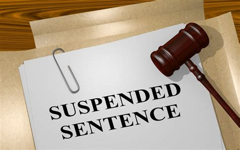 Suspendered Sentence suspended driverlayer search engine