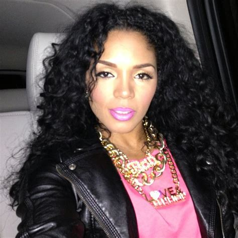 Rasheeda Hairstyles by Happy Birthday Rasheeda