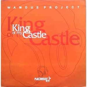 My Castle My Castle king of my castle by wamdue project 12inch with