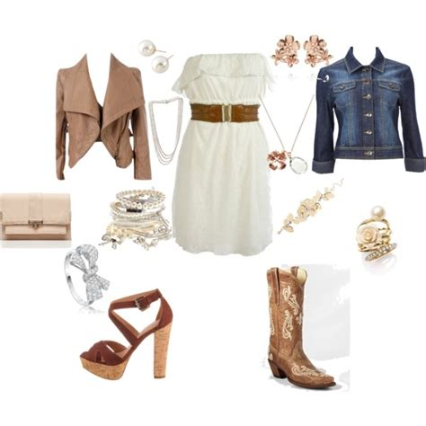 whats clothes are in for a woman in her 50s polyvore clothes dress fashion image 709897 on favim com