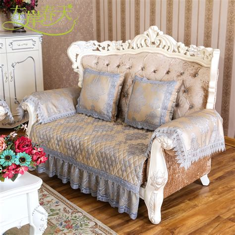custom sofa cushion custom sofa cushion continental slip cover slipcover towel