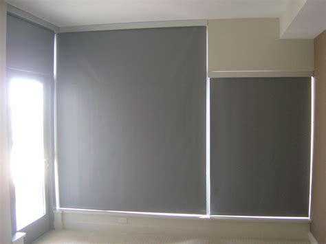 Blackout Windows Ideas Blackout Curtains Shades 3 Blind Mice Window Coverings