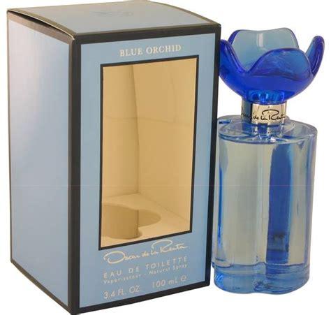 Parfum Laundry Orchid Brand oscar blue orchid perfume for by oscar de la renta