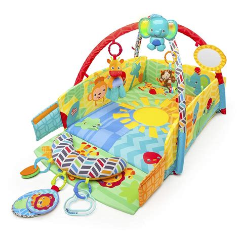baby toys that light up and play top 10 best baby activity mats for playtime heavy com