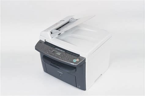 Printer Canon G6000 imageclass mf4350d
