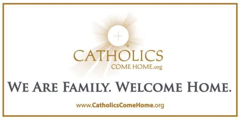 catholics come home archdiocese of cincinnati