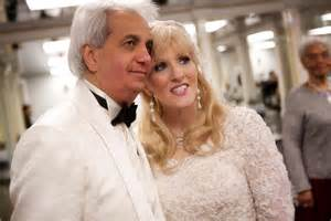 Http www christiantoday com article benny hinn and wife remarry