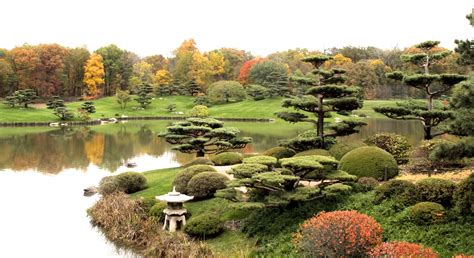 Chicago Arboretum Botanical Gardens Illinois Cremation Services Neptune Society Locations In Il