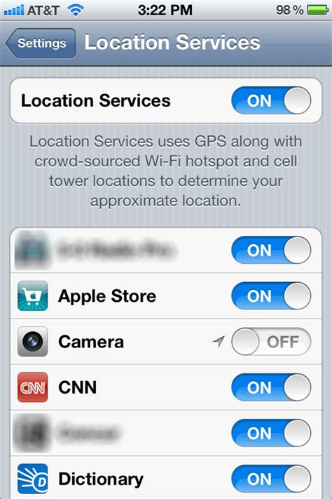 iphone location services remove gps data from iphone images on mac osx question defense