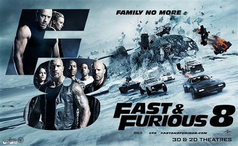 fast and furious 8 summary arul s movie review blog fast and furious 8 2017 review