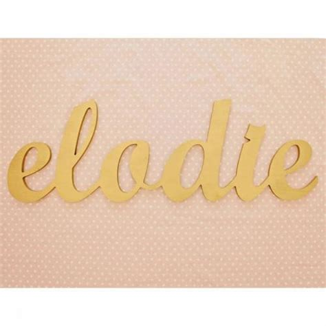 cursive wall letters metallic gold cursive wall letters