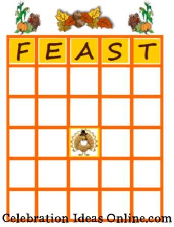 printable turkey game board a family thanksgiving game idea