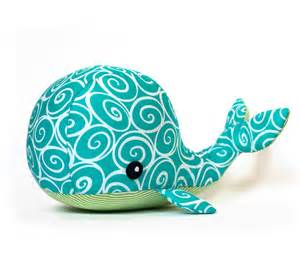 Templates For Sewing Animals by Patterns By Diy Fluffies Whale Stuffed Animal Pattern