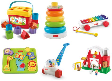 coupons fisher price toys