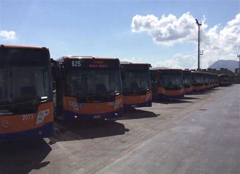 mobilita palermo amat acquistati 21 nuovi autobus 6 mobilita palermo