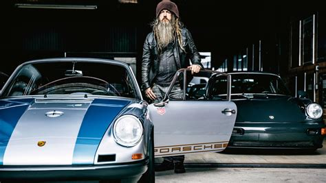 magnus walker porsche collection magnus walker