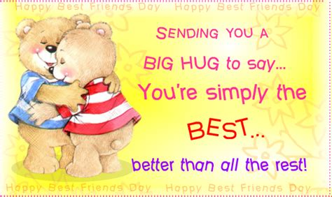 best friends day happy best friends day 2016 best quotes wishes messages
