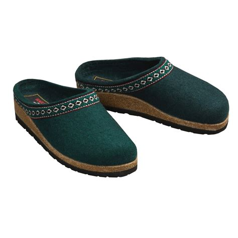 wool clogs for haflinger junior grizzley clogs for 78547 save 55