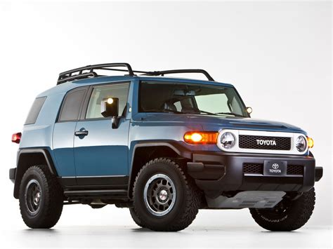 toyota fj toyota fj cruiser to be discontinued after 2014