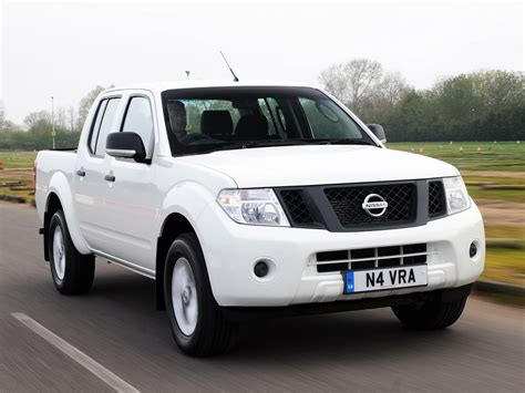 nissan navara 2013 nissan navara visia double cab uk version 2013 mad 4