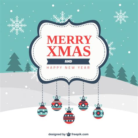 new year label vector merry and happy new year label vector free