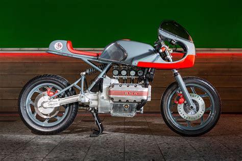 K Und P Motorrad by Bmw K 1000 Rs Nastybike Bmw K Custom