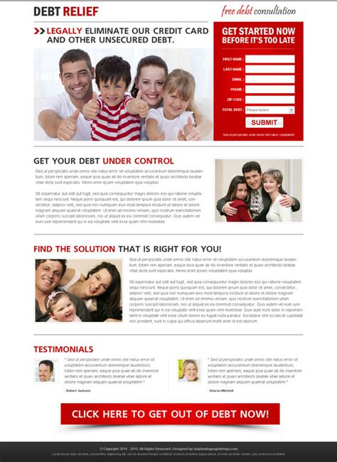 free capture page templates landing page design landing page design templates exle