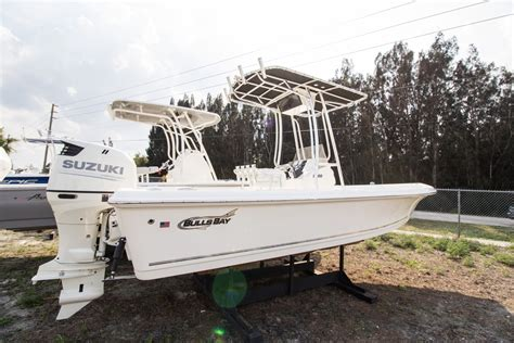 used bulls bay boats for sale bulls bay 2200 boats for sale boats