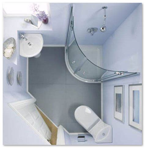 desain kamar mandi yg sempit bentuk lu kamar tidur unik dari bahan bekas desain