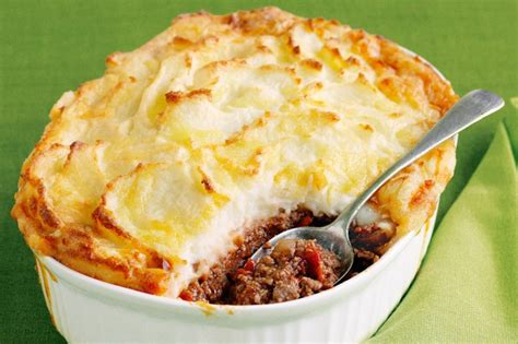 cottage pie simple recipe easy cottage pie recipe taste au